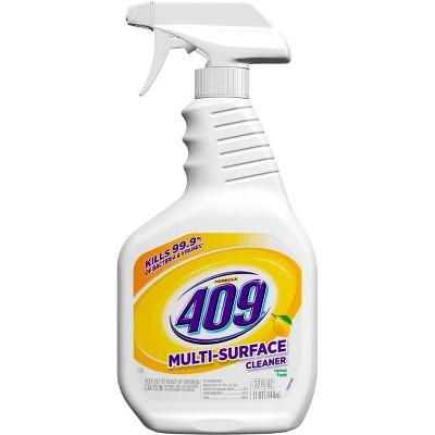 Formula 409 Multi-Surface Cleaner Spray Bottle - Lemon - 32oz
