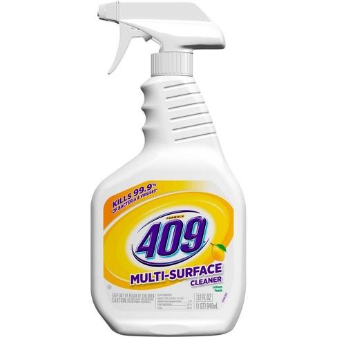 Formula 409 Multi-Surface Cleaner Spray Bottle - Lemon - 32oz - image 1 of 4