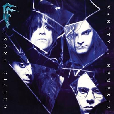 Celtic Frost - Vanity/Nemesis (CD)