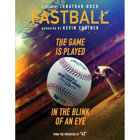 Fastball (Blu-ray) - image 1 of 1