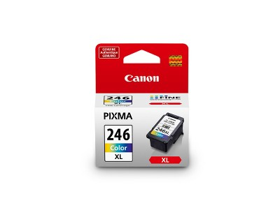 Canon 245/246 Ink Cartridge