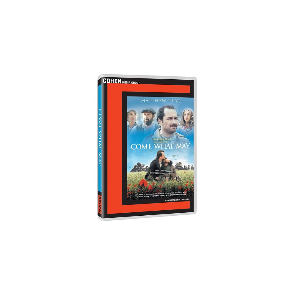 Come What May (Dvd), Movies