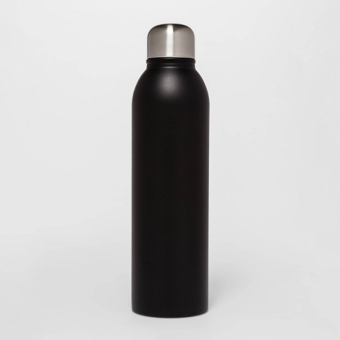 17oz Stainless Steel Water Bottle - Room Essentials™  - image 1 of 1