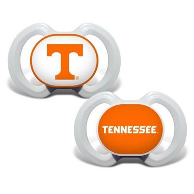 NCAA Tennessee Volunteers 2pk Pacifier