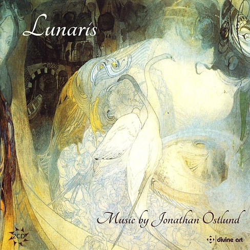 Various - Ostlund:Lunaris (CD) - image 1 of 1
