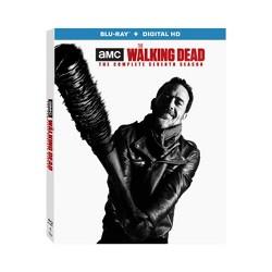 The Walking Dead Season 9 Blu Ray Digital Target
