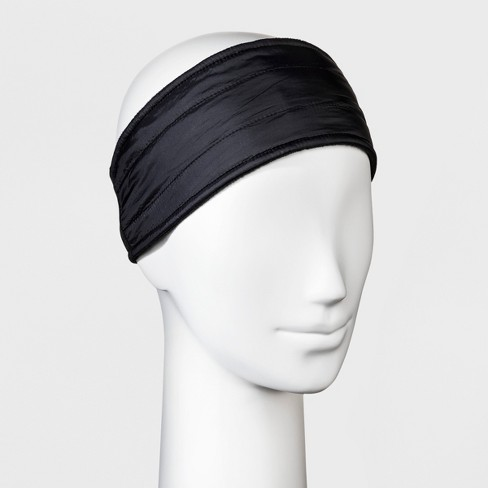 Women s Quilted Outerwear Headband - C9 Champion®   Target a7ef15d427d