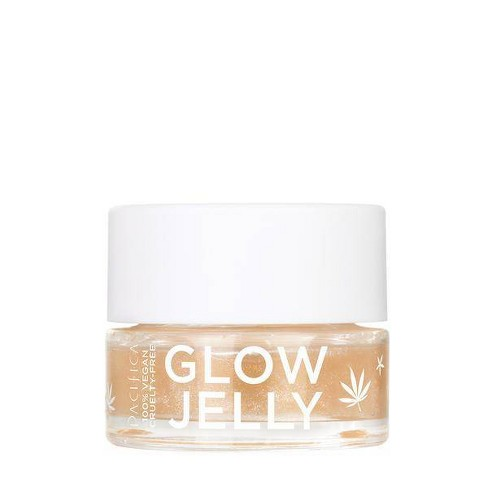 Pacifica Glow Jelly Dewy Radiance - Clear - 0.5 fl oz - image 1 of 4