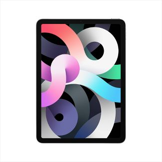 Apple iPad Air 10.9-inch Wi-Fi Only 64GB - Silver