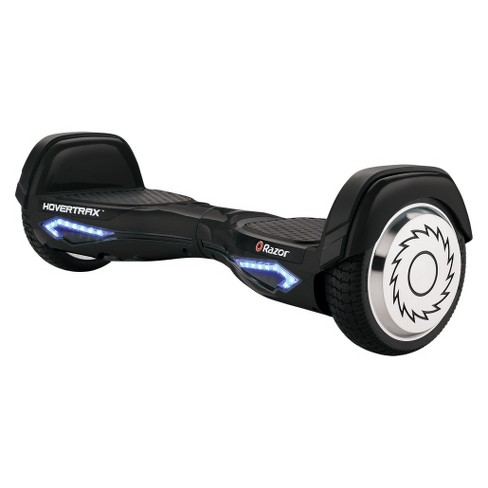 Razor Hovertrax 2.0 Hoverboard Self-Balancing Smart Scooter - Black - image 1 of 6