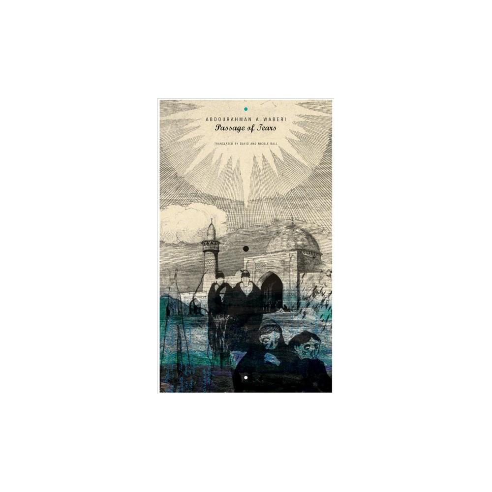 Passage of Tears - Reprint by Abdourahman A. Waberi (Paperback)