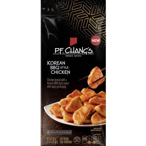 P.F. Chang's Frozen Korean BBQ Chicken - 20oz - image 1 of 3