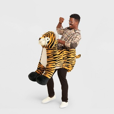 Adult Rider Tiger Halloween Costume One Size - Hyde & EEK! Boutique™