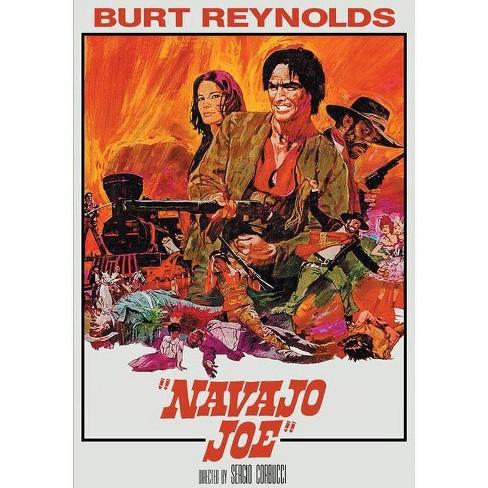 Navajo Joe (DVD) - image 1 of 1