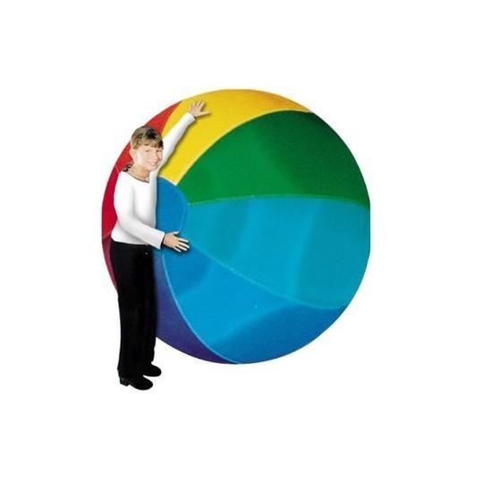 "Nylon Cageball -Complete - 60"", Adult Unisex image number null"