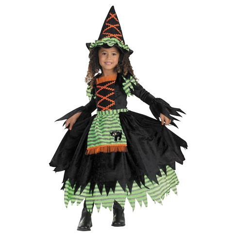 Witch Storybook Costume - image 1 of 1