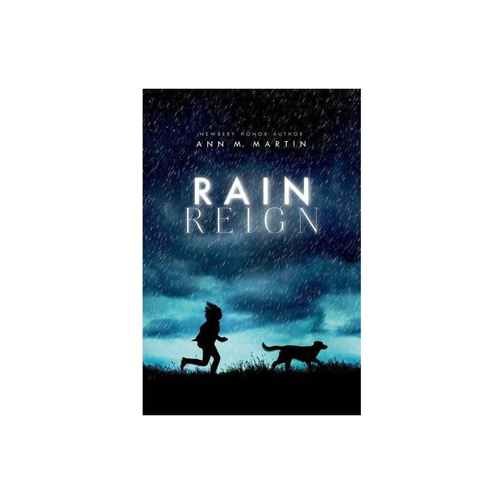 Rain Reign By Ann M Martin Hardcover