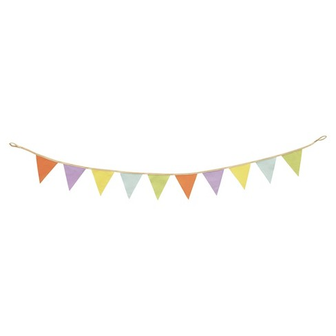 """69"""" Cotton Banner and Garland - Spritz™ - image 1 of 3"""
