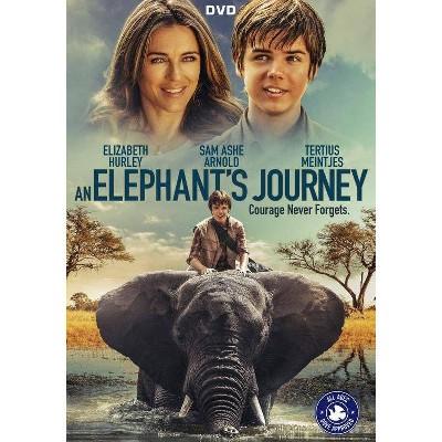 An Elephant's Journey (DVD)(2018)