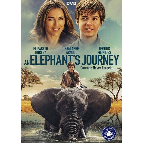 An Elephant's Journey (DVD) - image 1 of 1