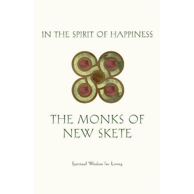 In the Spirit of Happiness - (Paperback)