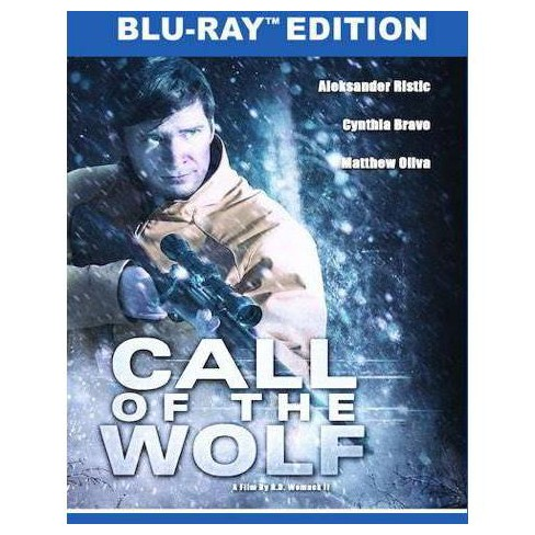 Call of the Wolf (Blu-ray) - image 1 of 1