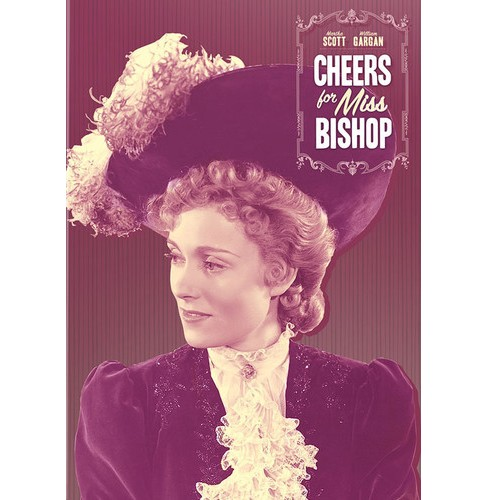Cheers For Miss Bishop (DVD) - image 1 of 1