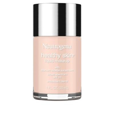 Neutrogena Healthy Skin Liquid Makeup Broad Spectrum SPF 20 - 1 fl oz