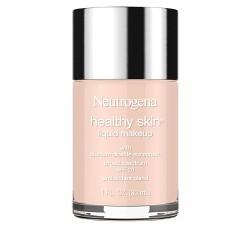 Neutrogena Healthy Skin Liquid Makeup - 20 Natural Ivory - 1 fl oz