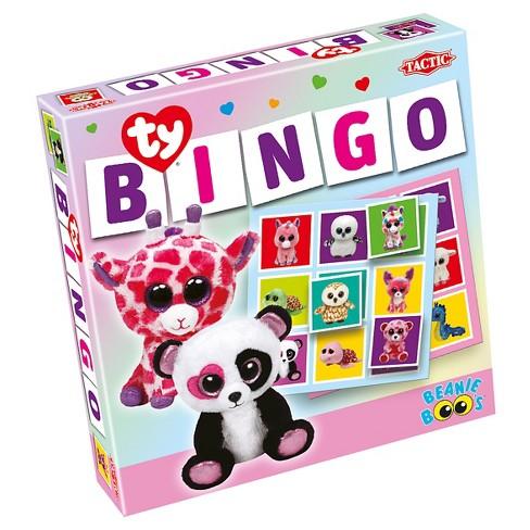 Bingo Game - image 1 of 4
