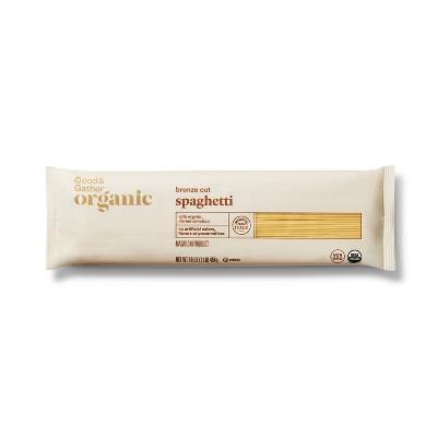 Organic Spaghetti - 16oz - Good & Gather™