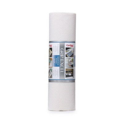 """Con-Tact Grip Excel Single Pack 20""""x24' - Bright White"""