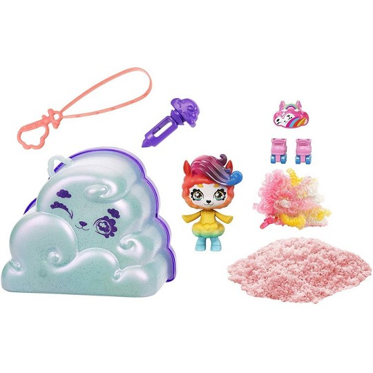 Cloudees Collectible Hidden Toy Reveal Figure Blind Pack image number null