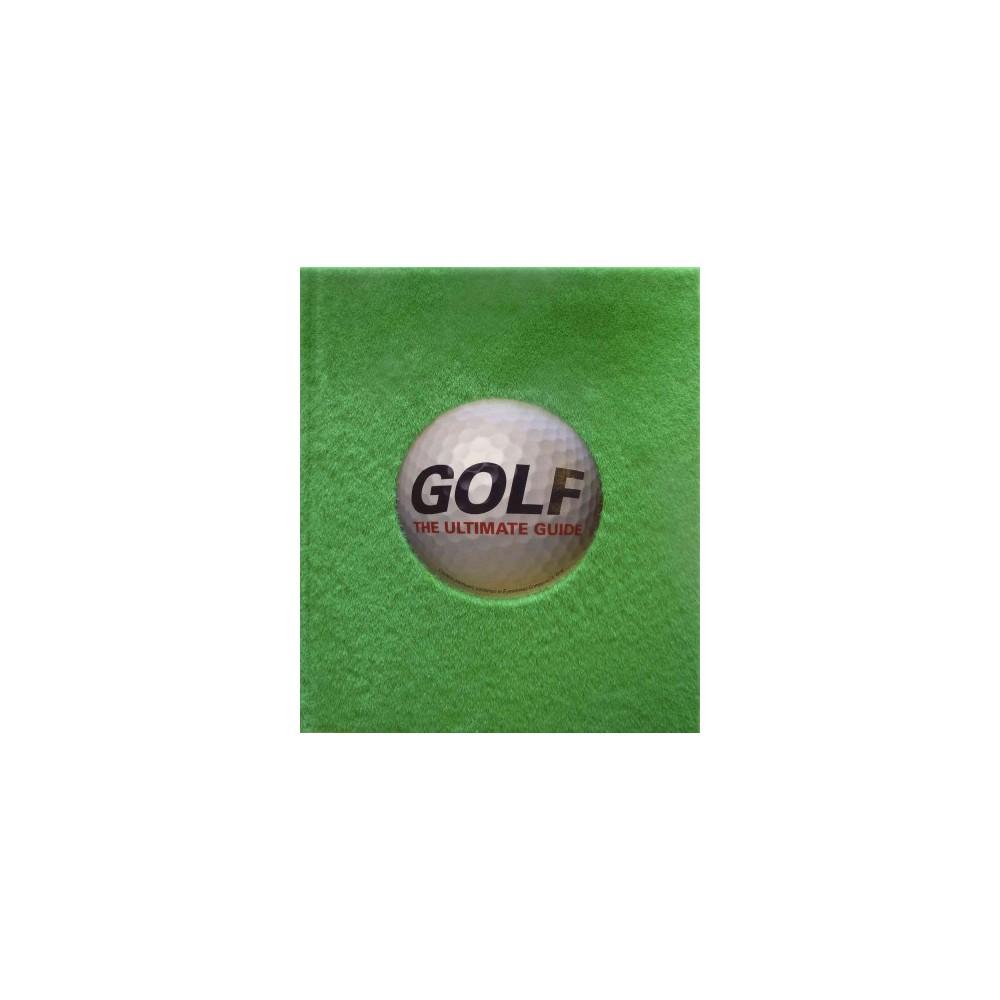Golf (Hardcover), Books