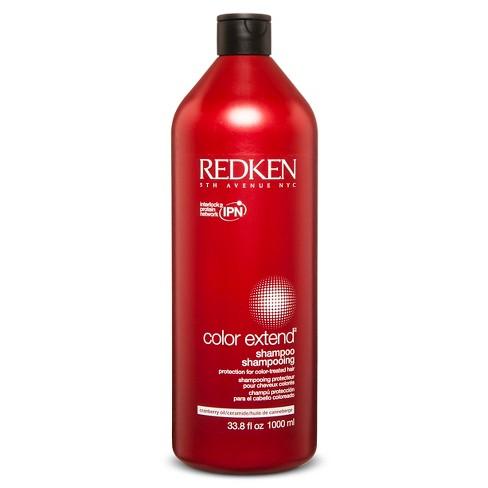 Redken Cranberry Oil Color Extend Shampoo - 33.8 fl oz - image 1 of 1