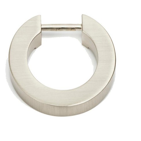 """Alno A2660-15 1-1/2"""" Wide Round Cabinet Ring Pull - image 1 of 4"""