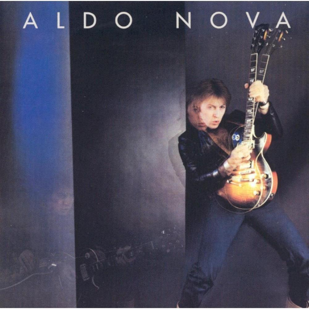 Aldo Nova - Aldo Nova (CD) Aldo Nova - Aldo Nova (CD)