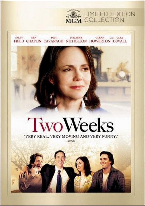 Two weeks (DVD) - image 1 of 1