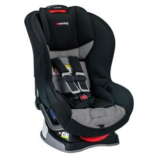 Essentials™ by Britax® Allegiance Convertible Car Seat - City Dots