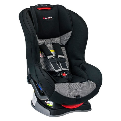 Essentials™ by Britax® Allegiance Convertible Car Seat - City Dots - image 1 of 6