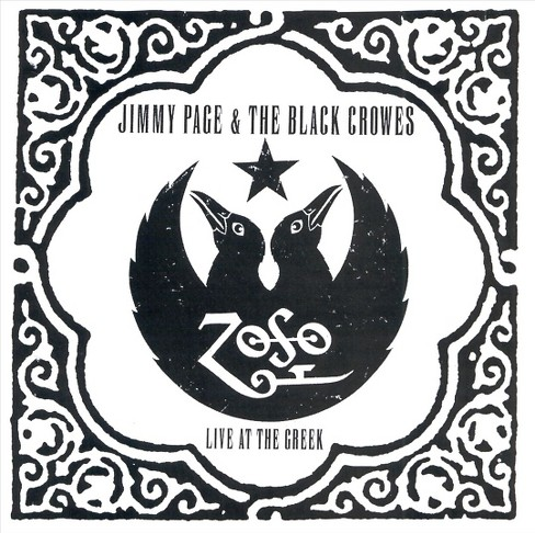 Jimmy page - Live at the greek (CD) - image 1 of 1