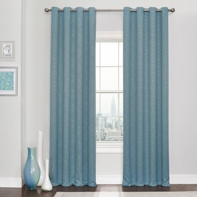 Kingston Thermaweave Blackout Curtains - Eclipse