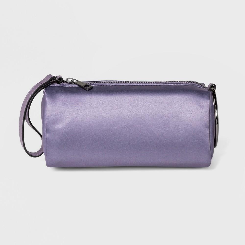 Convertible Zipper Clutch - A New Day Soft Amethyst, Women's