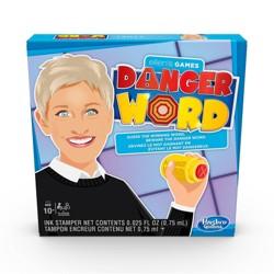 Ellen's Games Danger Word Game Ellen DeGeneres Game