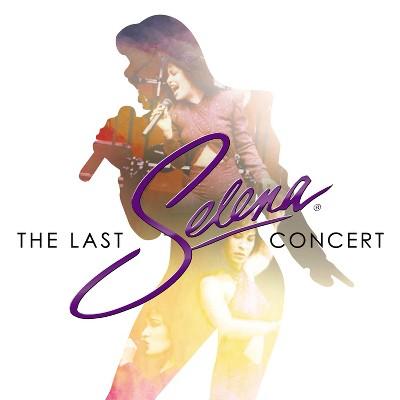Selena - The Last Concert. (CD)