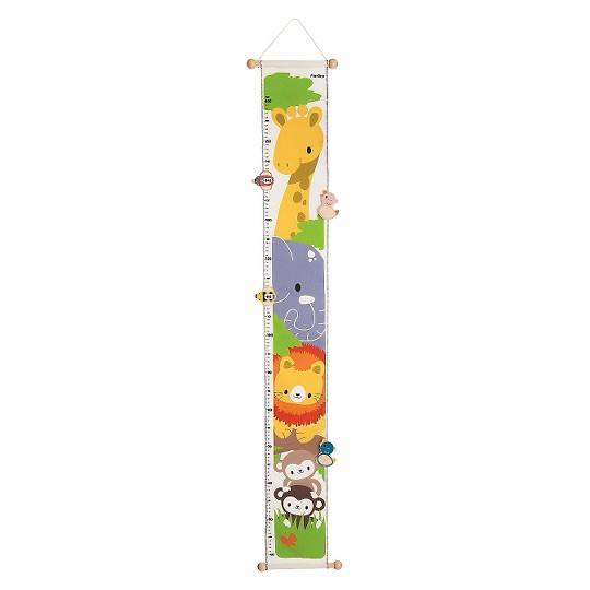 PlanToys Jungle Height, Doll Playsets image number null