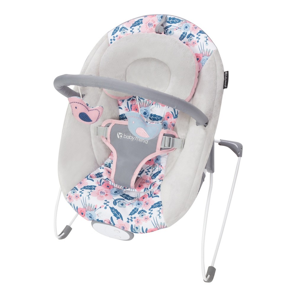 Baby Trend EZ Bouncer - Bluebell