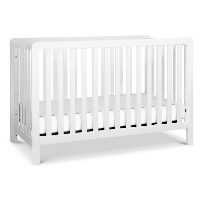 Carter's by DaVinci Colby 4-in-1 Convertible Crib - White