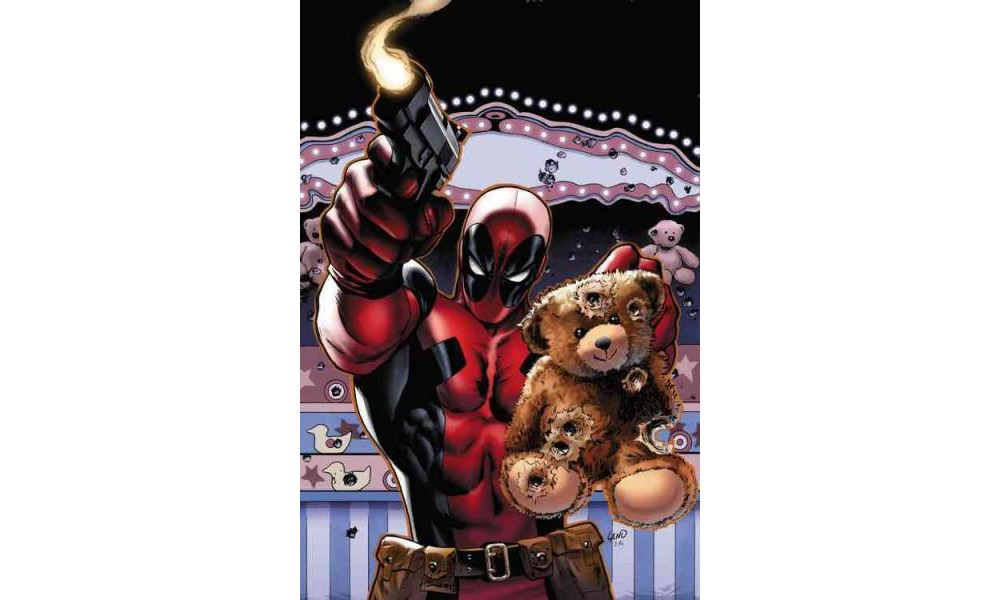 Marvel Deadpool Classic 14 : Suicide Kings (Paperback) (M...