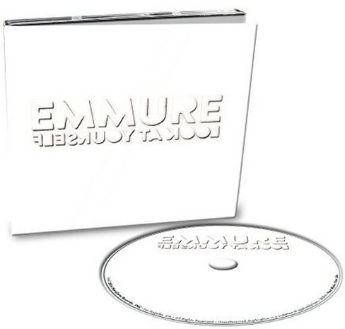 Emmure - Look At Yourself (CD) - image 1 of 1